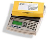 Postalia 15lb. Postal Scale with postal rate calculating